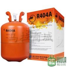 巨化R404a 9.5kg