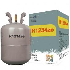 R1234ze制冷剂